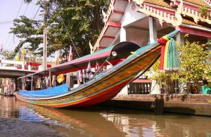 bangkok khlongs