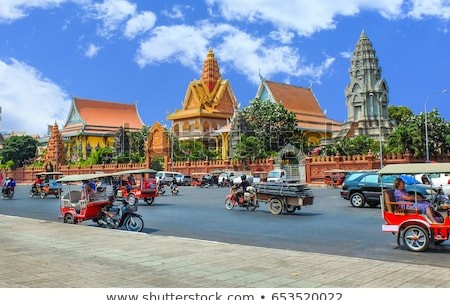 Thailand is perfect te combineren met Cambodja